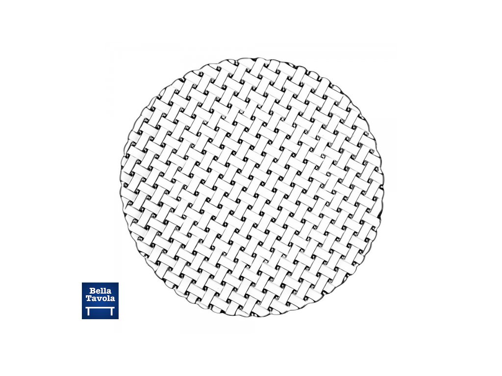 15462 nachtmann servirovaci tanier bossa nova 23 cm