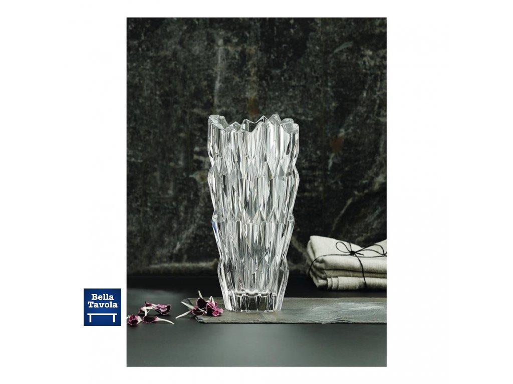 15498 nachtmann vaza quartz 26 cm
