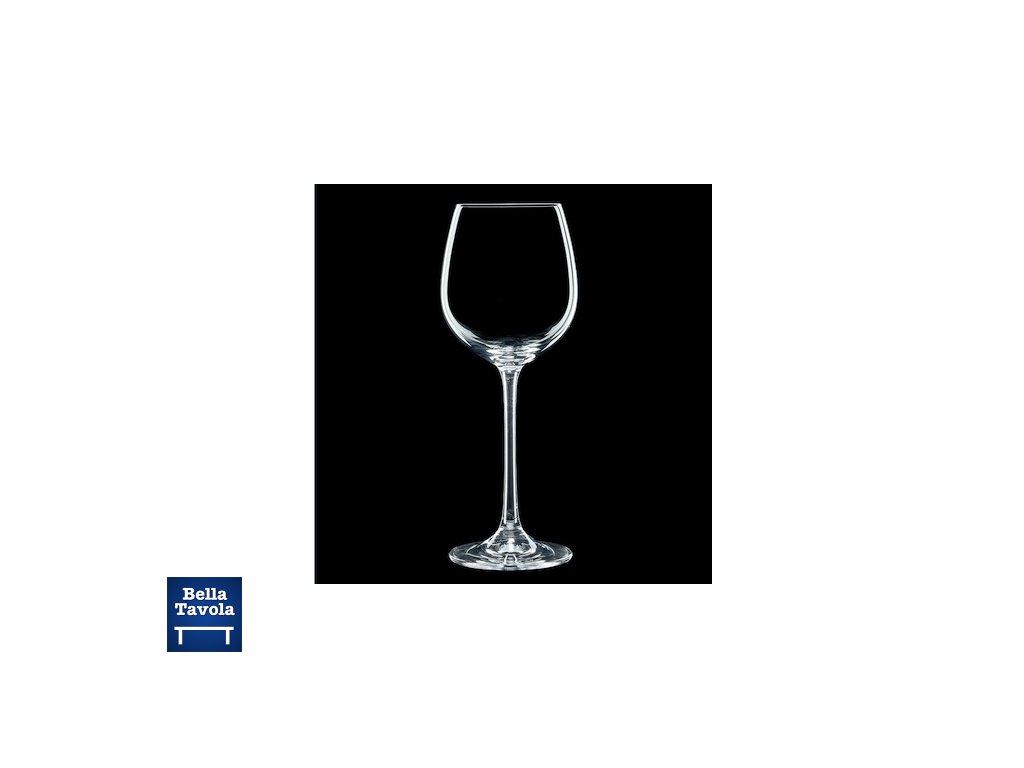 15507 nachtmann set 4x pohar na biele vino vivendi