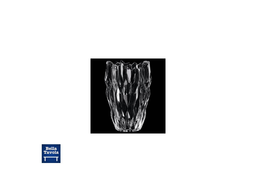 15540 nachtmann vaza quartz 16 cm