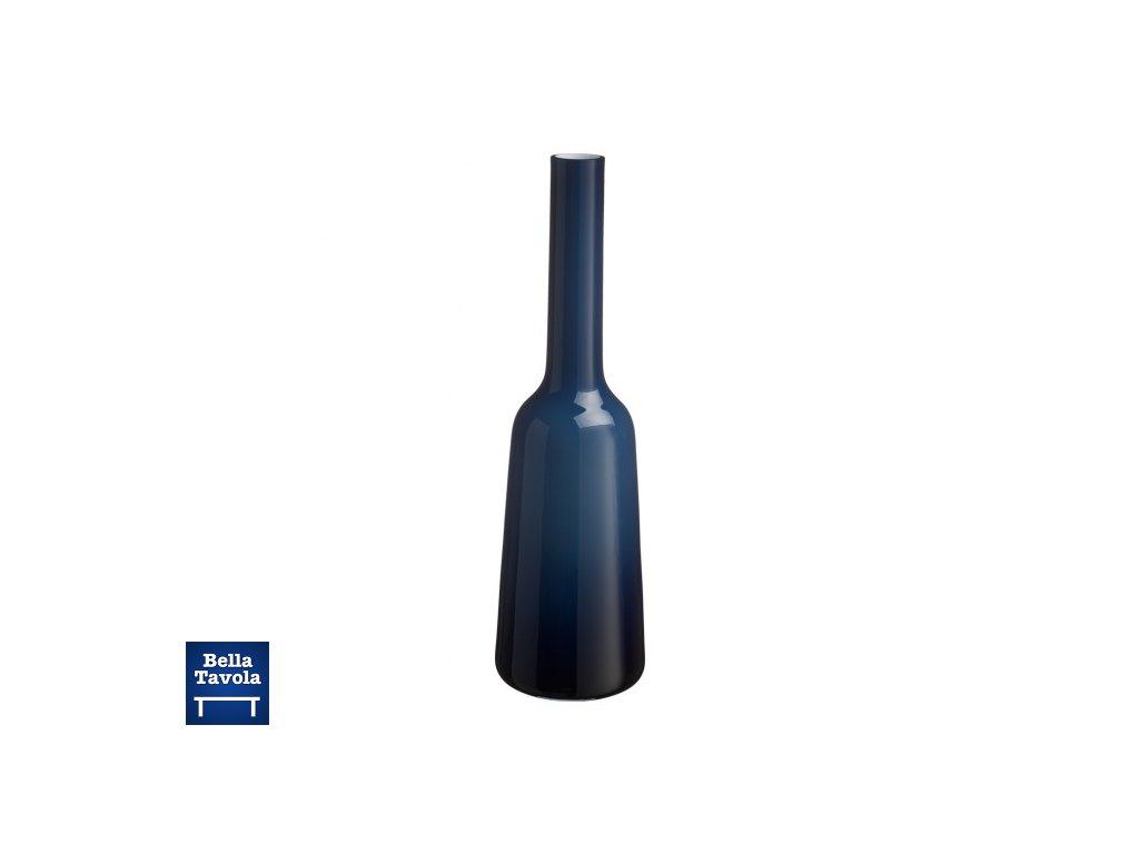 15576 villeroy amp boch vaza nek 46cm polnocna modra