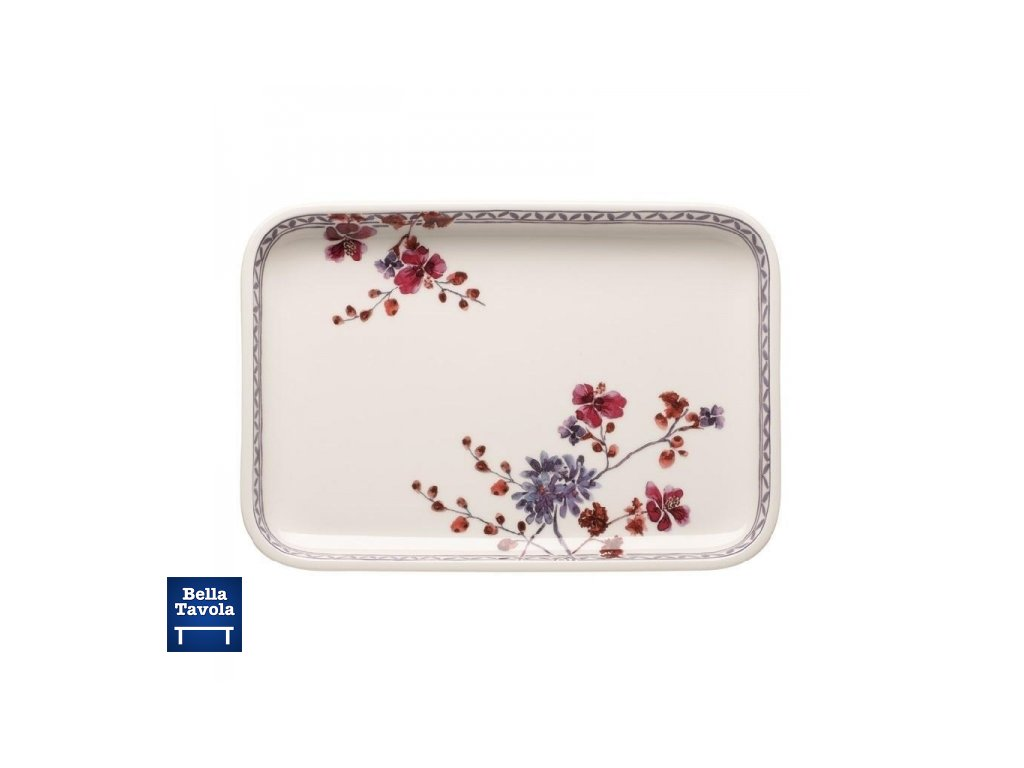 15723 villeroy amp boch servirovaci tanier poklop zapekacej misy 32x22 cm artesano provencal lavender