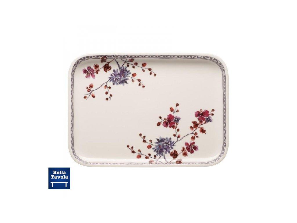15726 villeroy amp boch servirovaci tanier poklop zapekacej misy 36x26 cm artesano provencal lavender