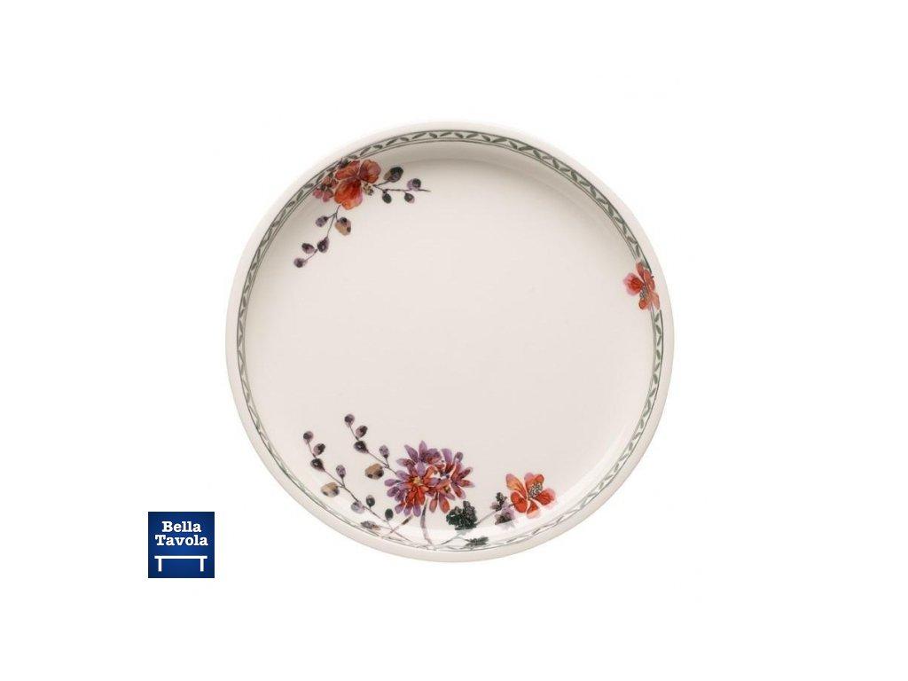 15750 villeroy amp boch servirovaci tanier poklop zapekacej misy 26 cm artesano provencal verdure