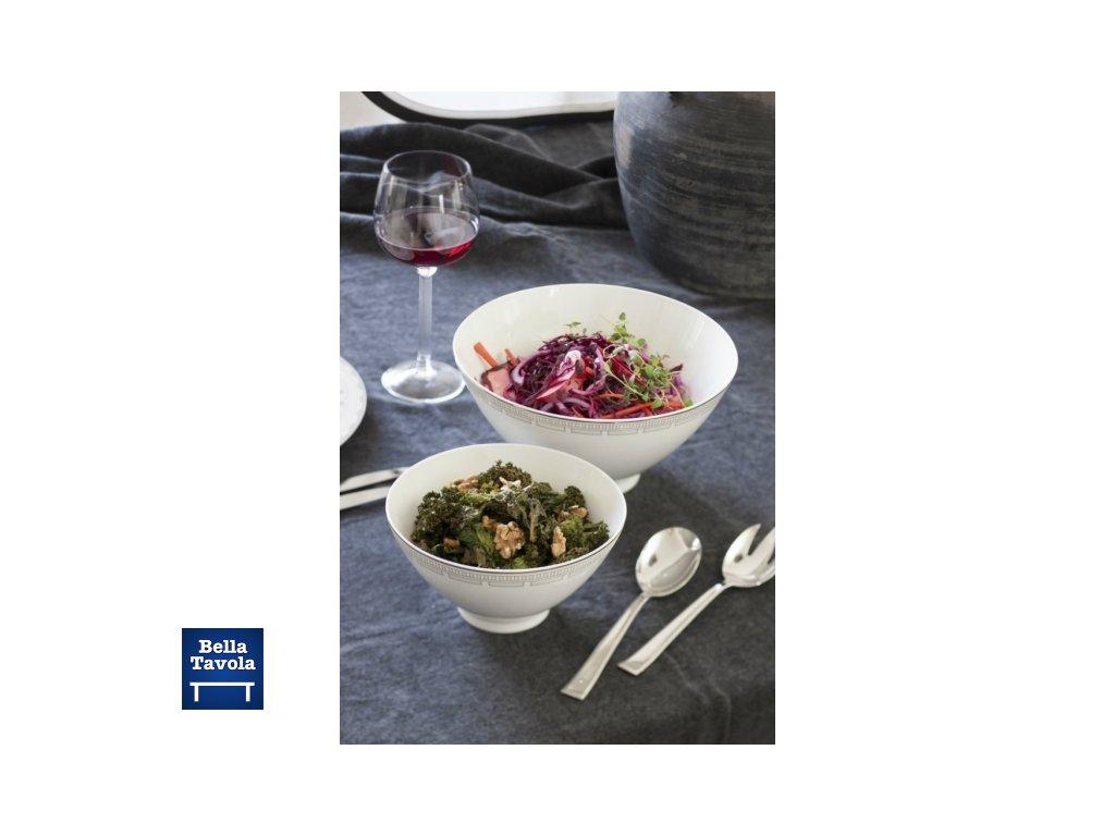16020 la classica contura misa na salat 19 cm