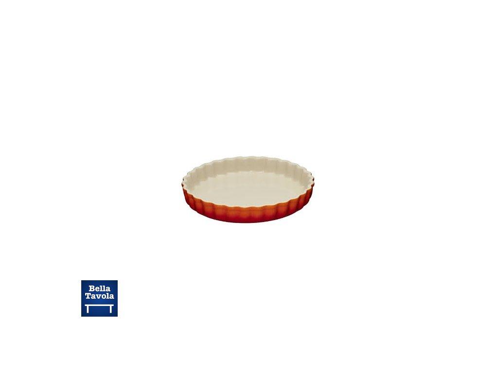 16092 le creuset zapekacia misa 24 cm oranzova