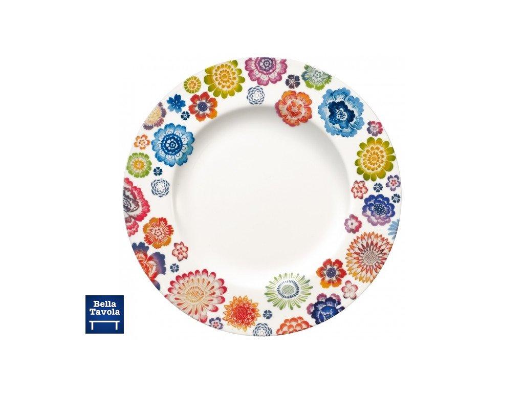 16140 anmut bloom plytky tanier 27 cm