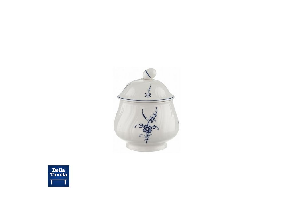 16263 villeroy amp boch cukornicka 0 25 l old luxembourg