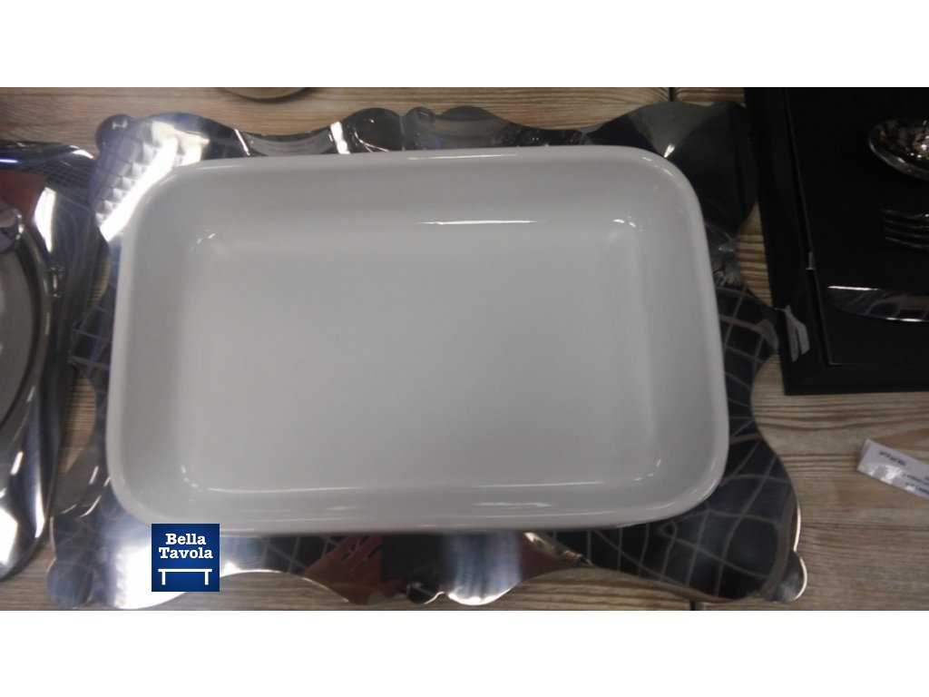 16554 mepra lasagne set 48x36cm dolce vita