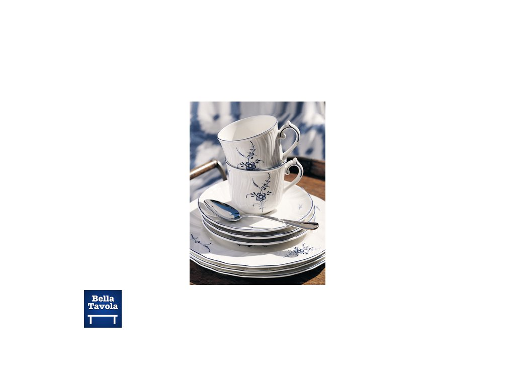 16779 villeroy amp boch zakladny kavovy set pre 6 osob old luxembourg