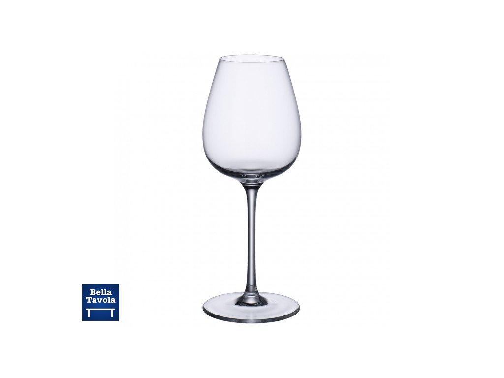 17298 villeroy amp boch pohar na lahke cervene vino 23cm purismo