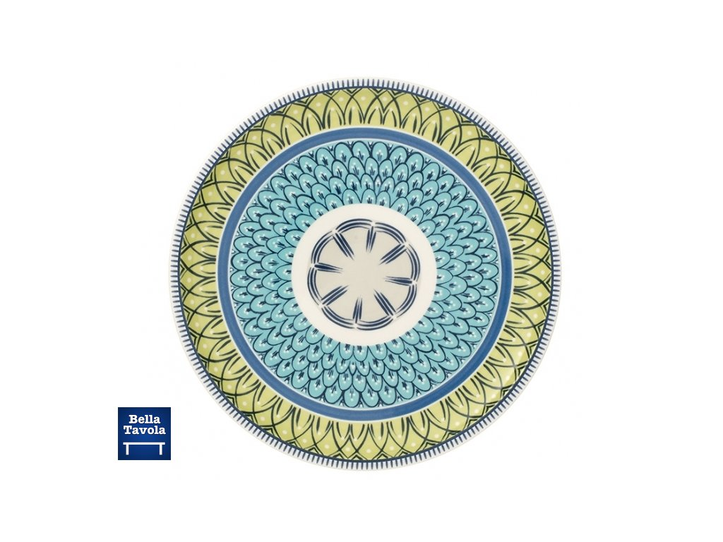 17400 30 villeroy amp boch salatovy tanier 22 cm casale blu carla