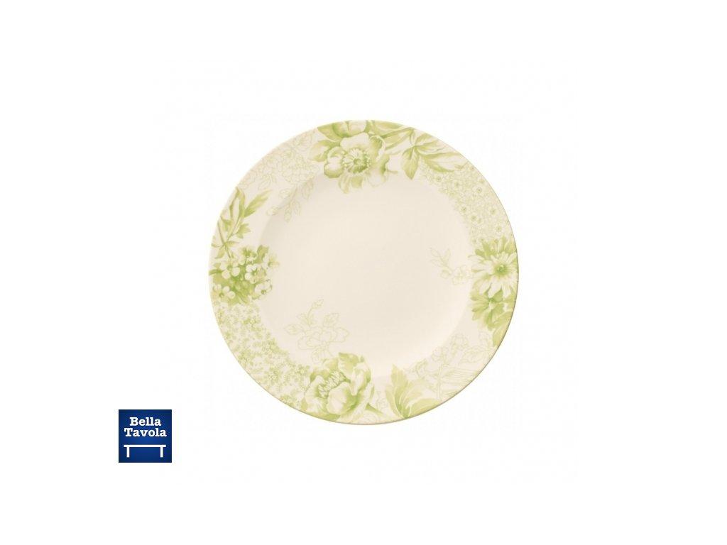 17538 villeroy amp boch plytky tanier 27 cm for me floreana green