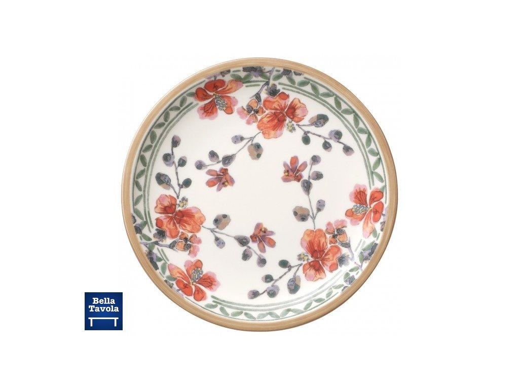17565 villeroy amp boch pecivovy tanierik 16 cm artesano provencal verdure