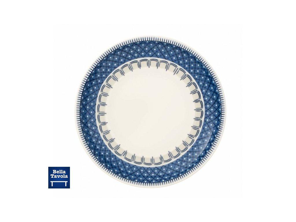 17580 30 villeroy amp boch pecivovy tanier 16cm casale blu