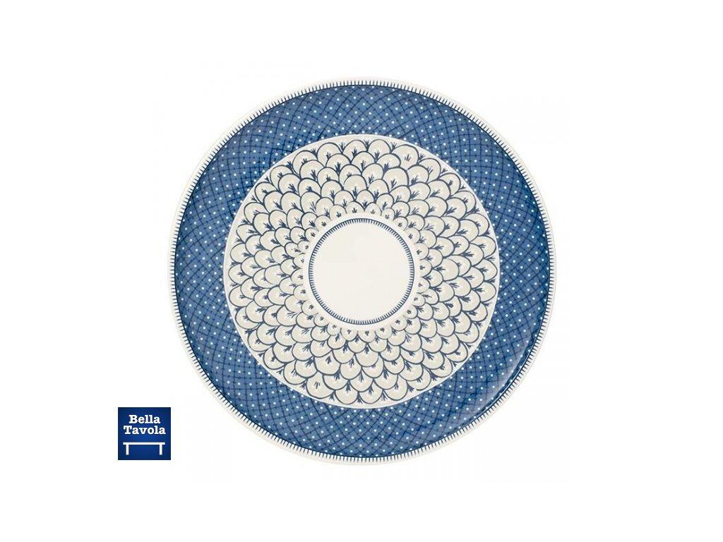 17583 30 villeroy amp boch tanier na pizzu 32 cm casale blu