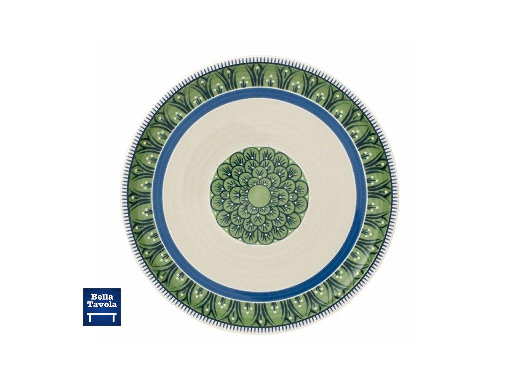 17607 30 villeroy amp boch ranajkovy tanier 22cm casale blu bella