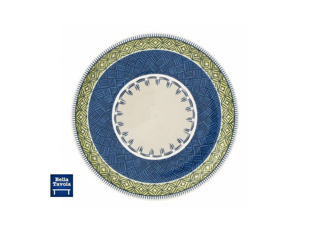 17616 30 villeroy amp boch ranajkovy tanier 22cm casale blu alda