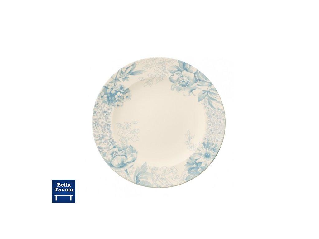 17748 villeroy amp boch plytky tanier 27 cm for me floreana blue