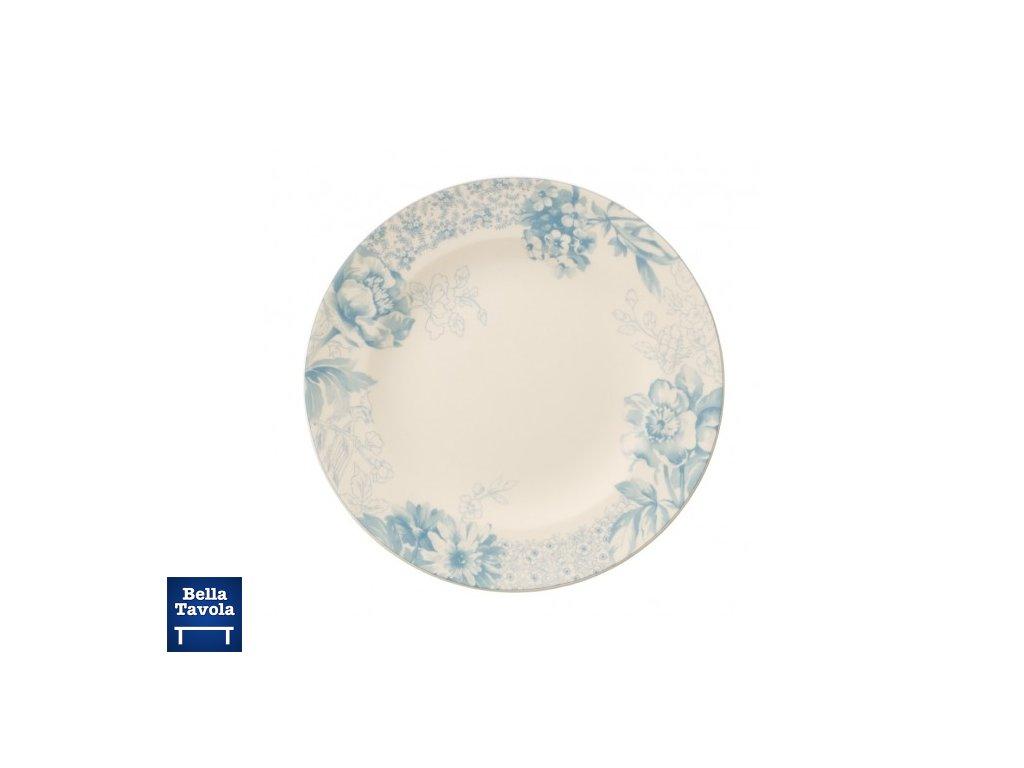 17751 villeroy amp boch salatovy tanier for me floreana blue
