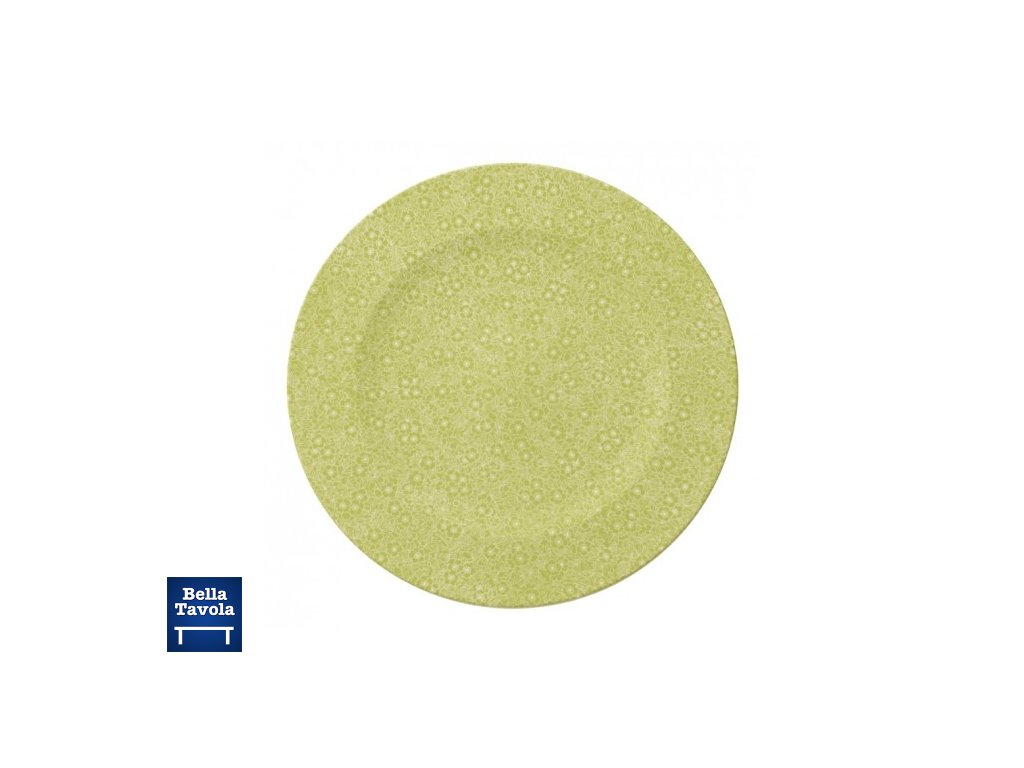 17790 villeroy amp boch servirovaci tanier 32 cm for me floreana green