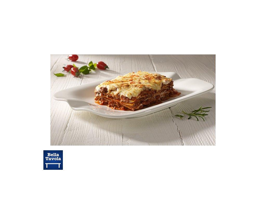 17853 villeroy amp boch set 2x tanier na lasagne pasta passion