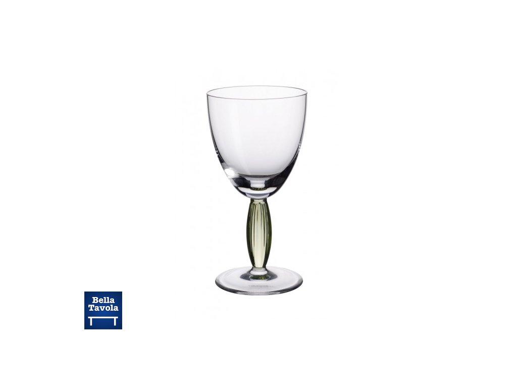 17946 new cottage light green pohar na biele vino villeroy amp boch