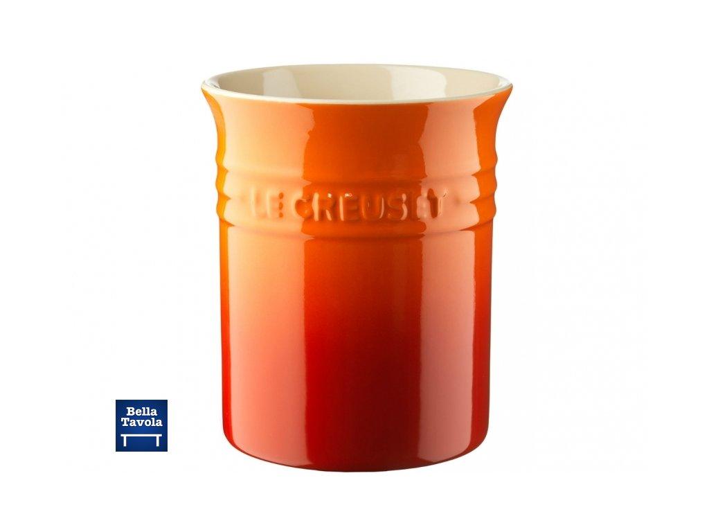 18051 le creuset nadoba velka 1l oranzova