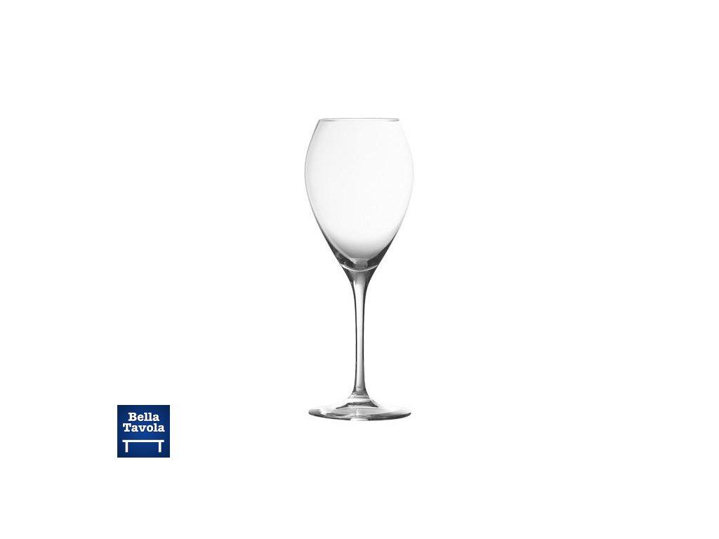 18090 zafferano pohar na sampanske a sumive vina perlage 20 5cm 0 32l