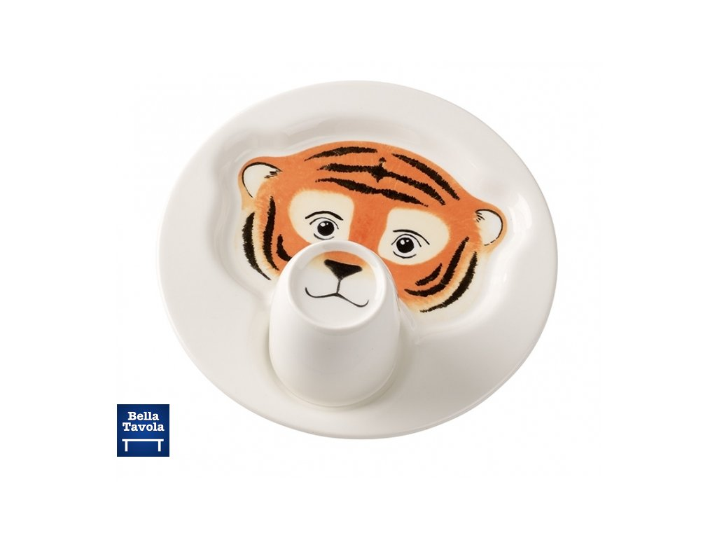 18480 villeroy amp boch tiger tanier 22cm hrncek animal friends