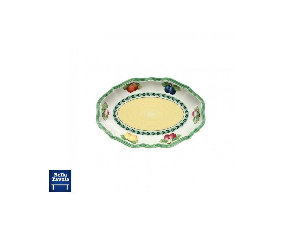 18531 french garden fleure prilohovy tanier 24 cm