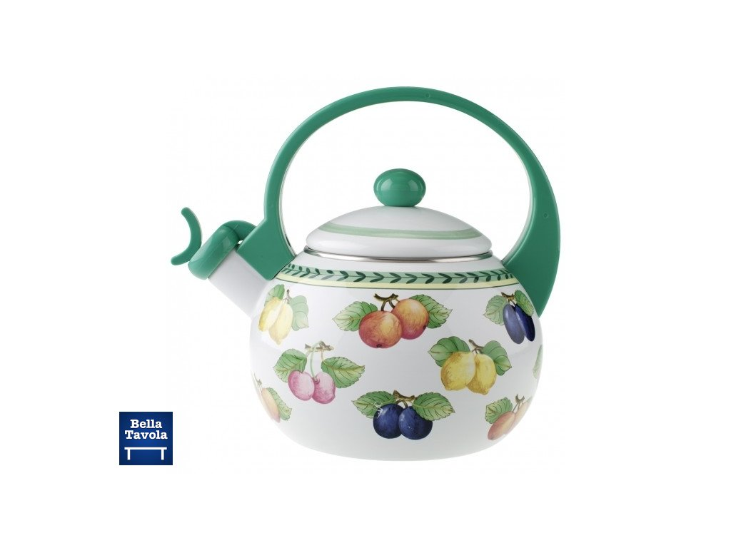 18570 french garden kitchen kanvica 2l villeroy amp boch