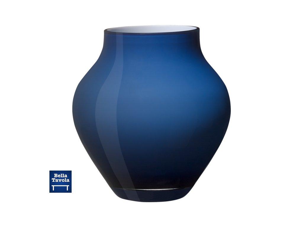 18657 villeroy amp boch vaza oronda 17 cm polnocna modra