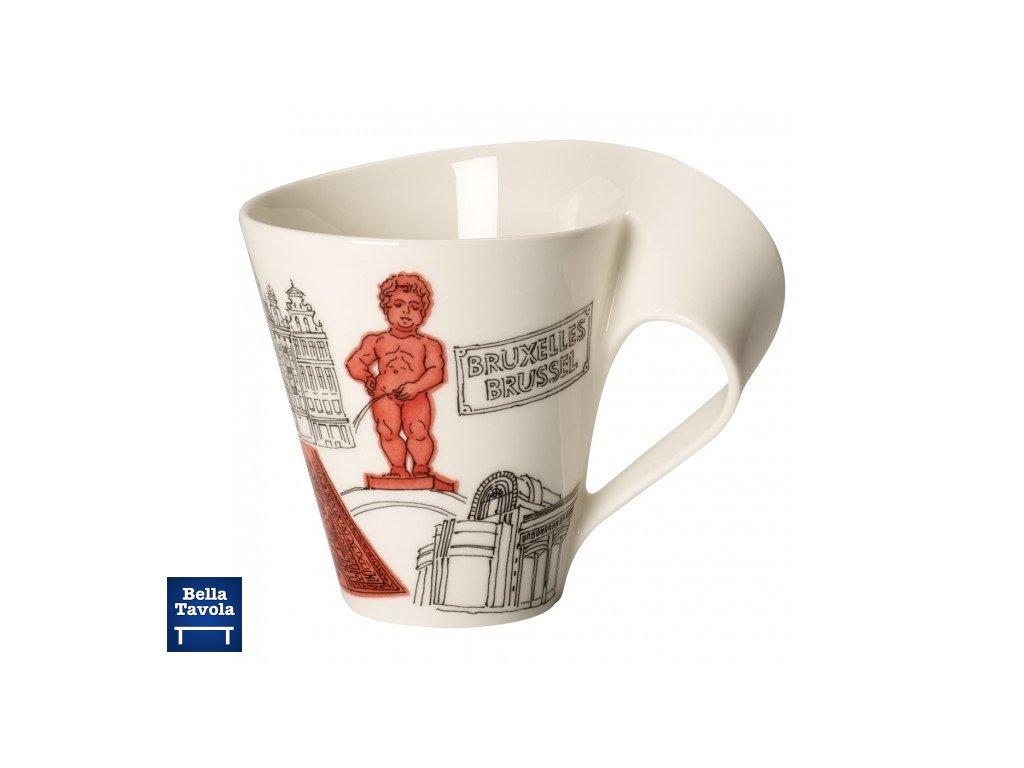 18684 newwave caffe around the world brusel hrncek 0 3l