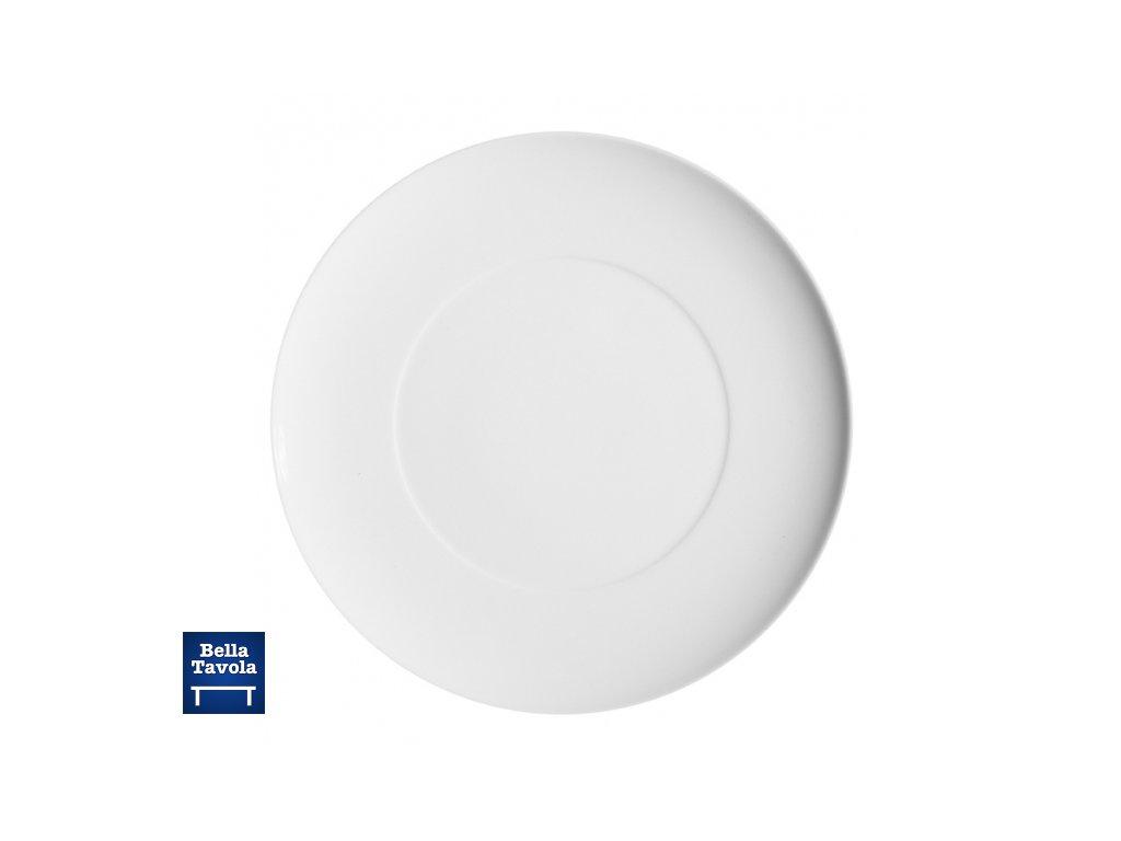 18714 vista alegre plytky tanier domo white