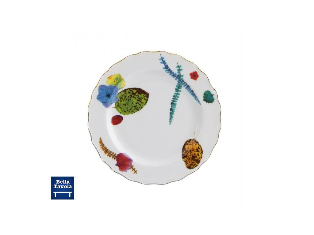 18918 vista alegre pecivovy tanier 18 3 cm caribe