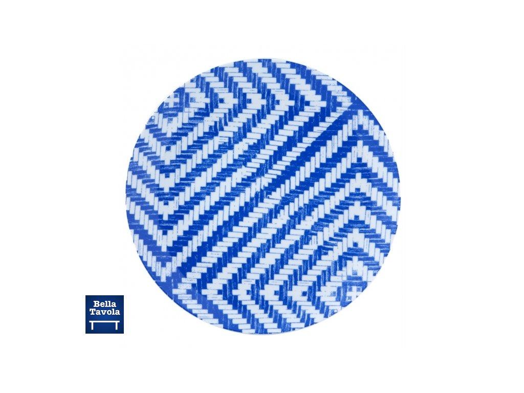 18999 vista alegre plytky tanier modry 27 7 cm olhar o brasil