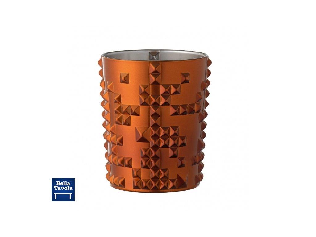 24456 nachtmann pohar na whisky punk copper medeny