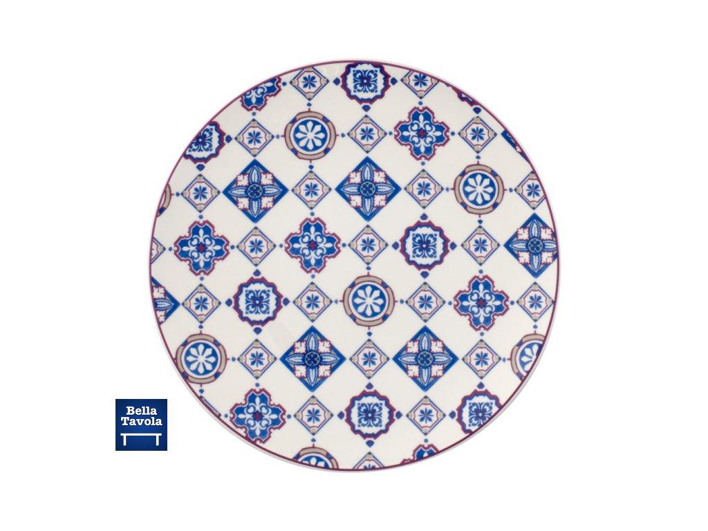 24591 villeroy amp boch salatovy tanier indigo caro