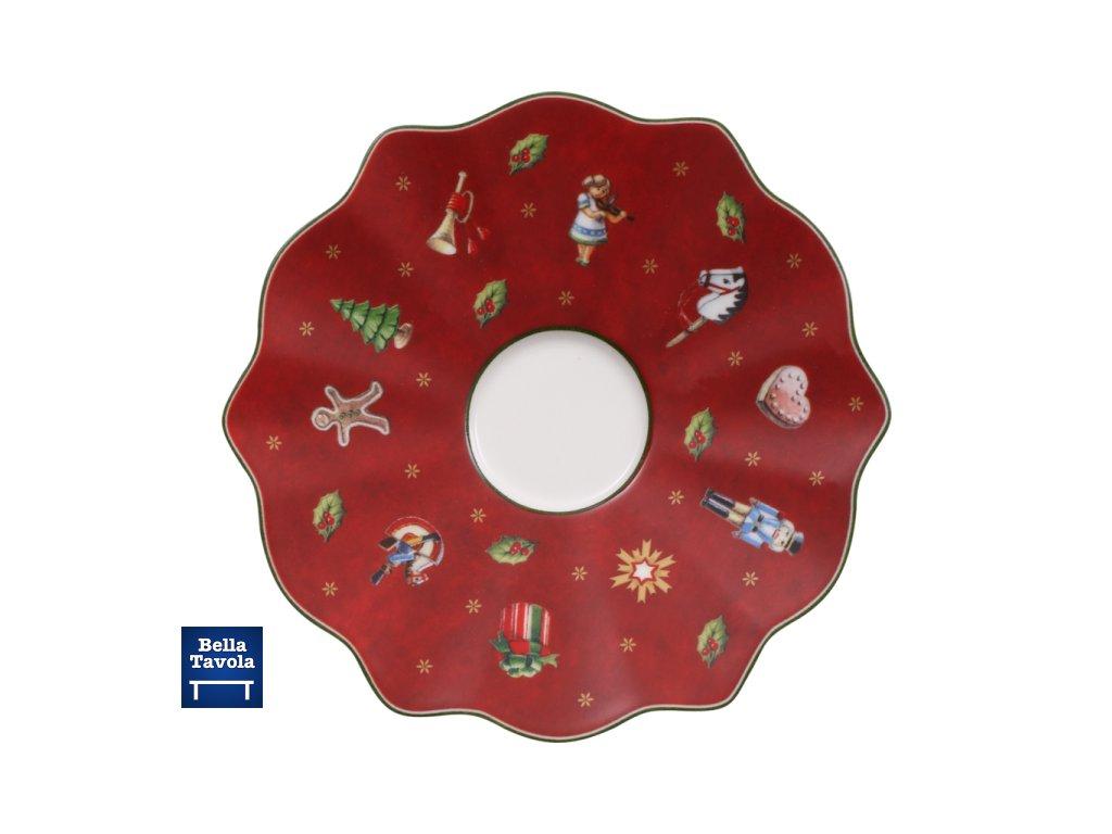 26538 toy 039 s delight podsalka 13 cm villeroy amp boch