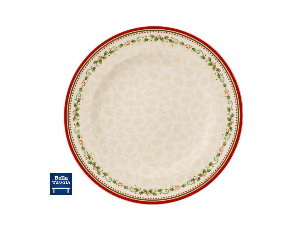 26688 villeroy amp boch plytky tanier padajuca hviezda 27 cm winter bakery delight