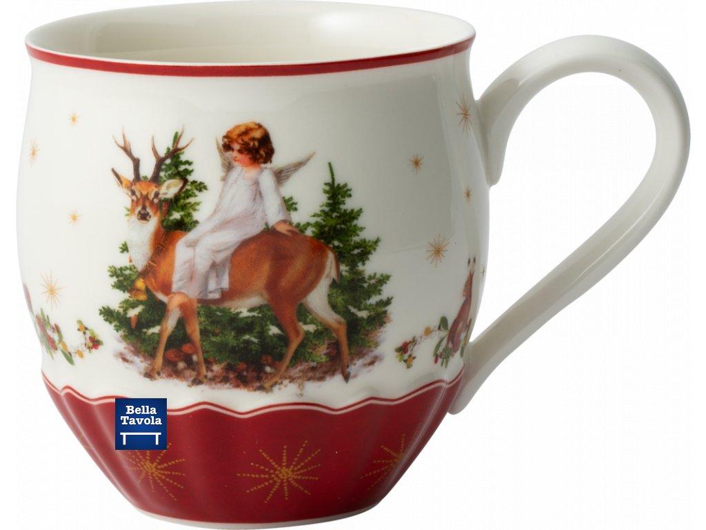 Annual Christmas Edition 2020 - hrnček 0,45l - Villeroy & Boch
