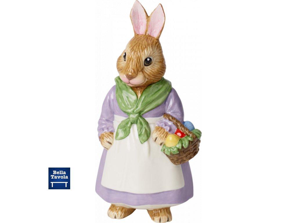Villeroy & Boch - zajačica mama Emma  - Bunny Tales