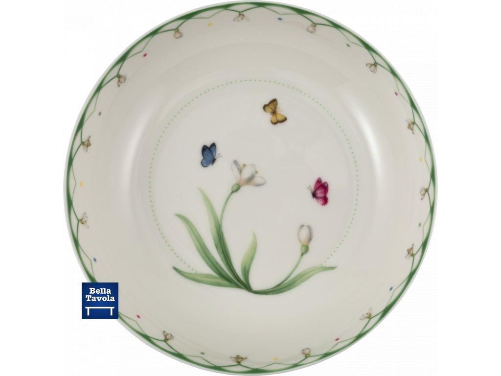 Villeroy & Boch - miska na šalát 19 cm - Colourful Spring