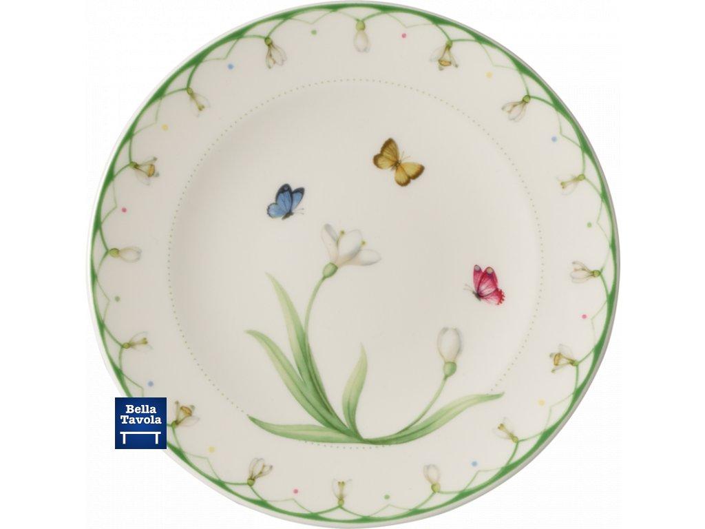 Villeroy & Boch - pečivový tanier 16 cm - Colourful Spring