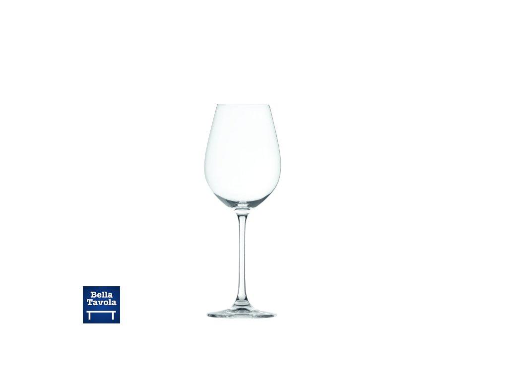 Spiegelau - set 4x pohár na biele víno - Salute