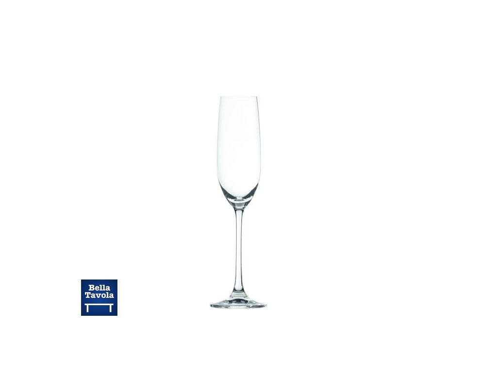 Spiegelau - set 4x pohár na šampanské Salute