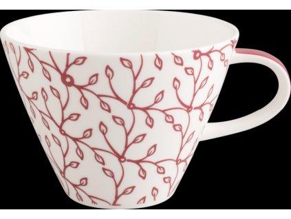 13290 caffe club floral salka na kavu s mliekom 0 39 l berry
