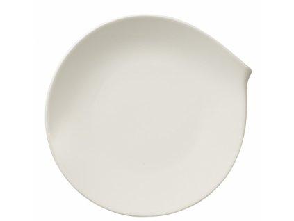 13452 villeroy amp boch dezertny salatovy tanier 23x22cm flow