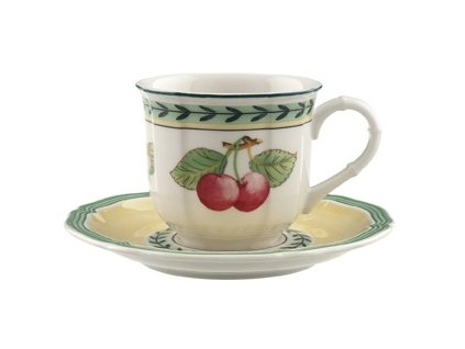 13617 french garden fleurence espresso salka 0 1 l podsalka